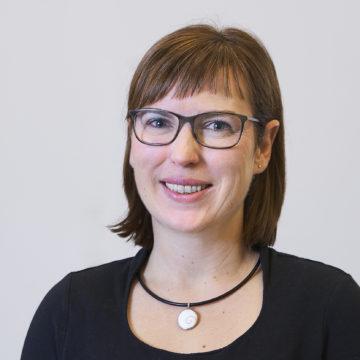 Claudia Schildert