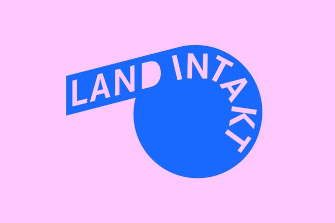 LAND INTAKT Anpfiff